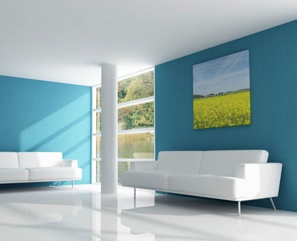 Interior Painting Service Dubai