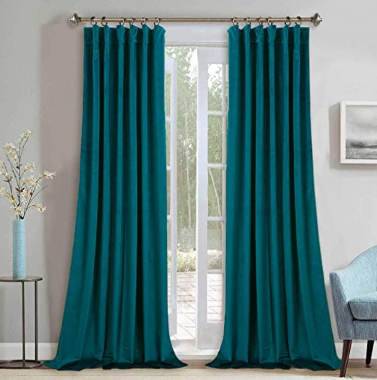 Best Velvet Curtains in Dubai, UAE
