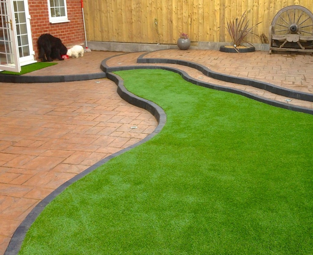 Lawn artificial grass Dubai