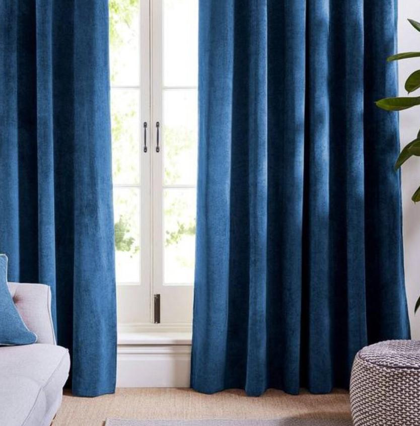 Best Velvet Curtains in Dubai, UAE