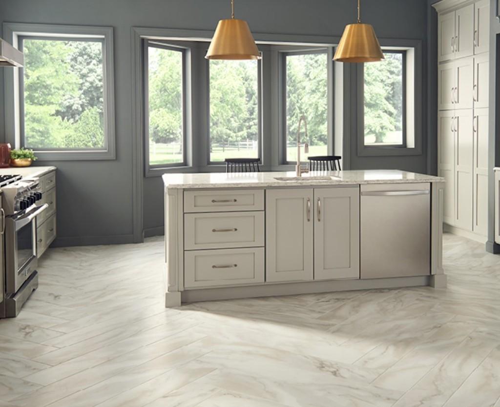 kitchen Flooring Dubai