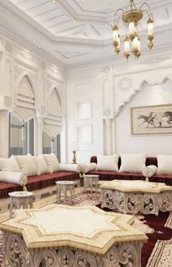 Arabic Majlis Dubai