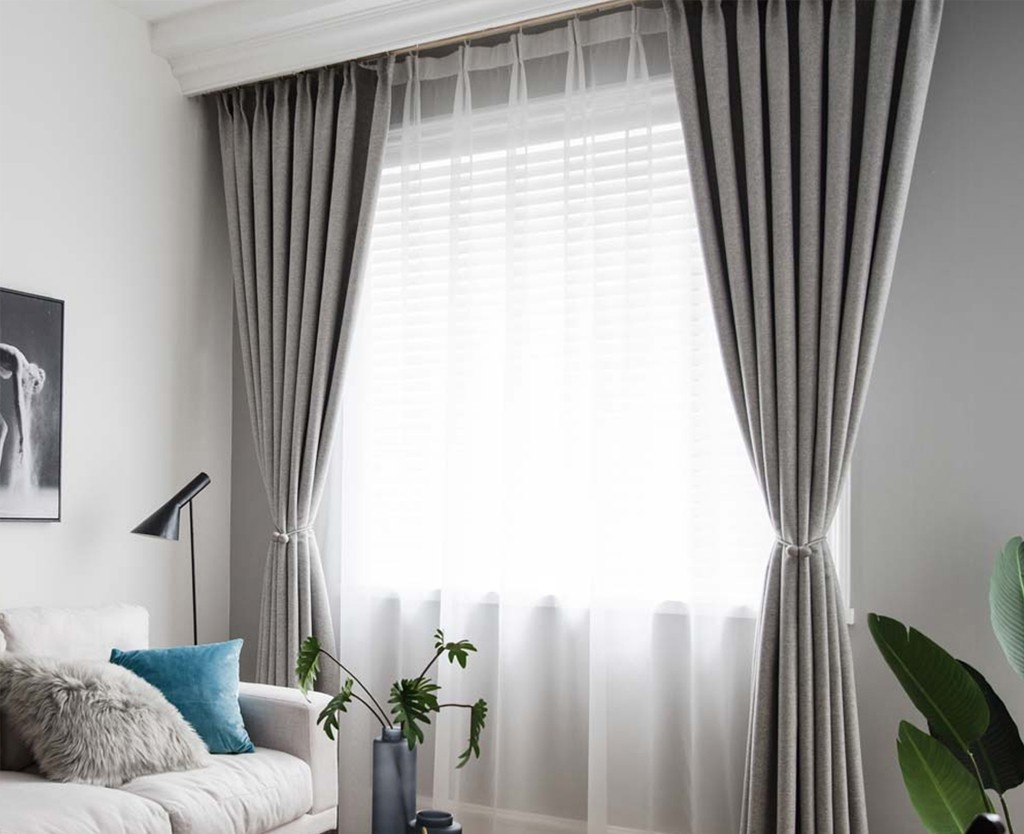 Blackout Curtains Dubai