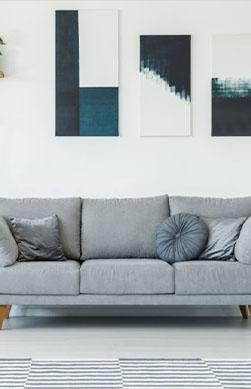 Best Sofa Upholstery in Dubai, UAE