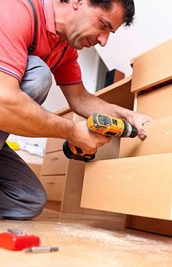 Furniture Repair Dubai