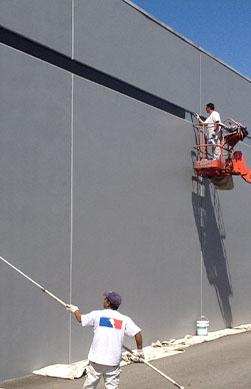 Commercial Painting Service Dubai