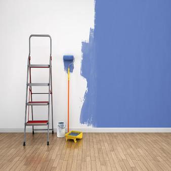 Residential Painting Dubai