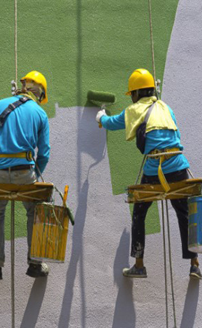 best painting service in Dubai