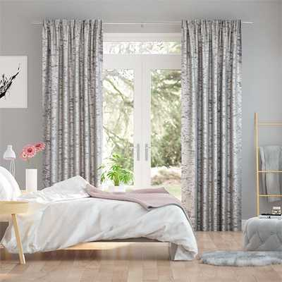 Buy Velvet Curtains Dubai