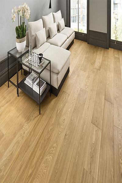 Classic Parquet Flooring Dubai