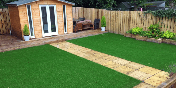 Artificial Grass Is Best For Your Lawn