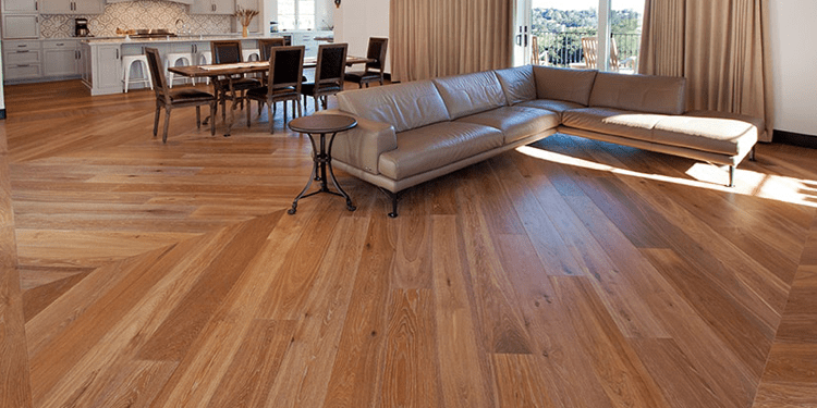 Benefits of Parquet Flooring