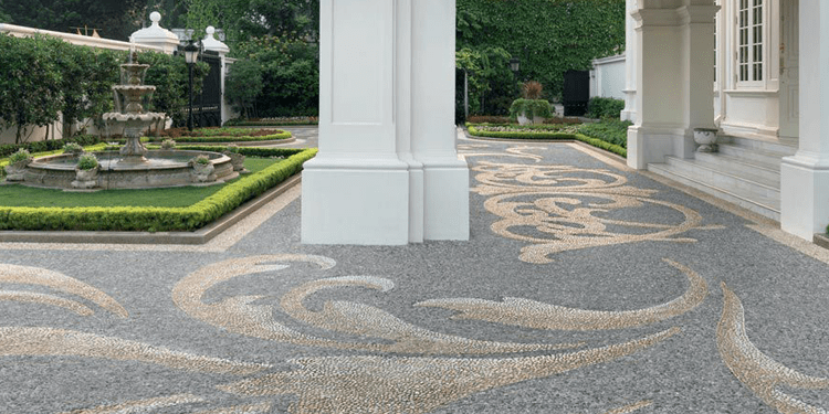 Check Our Versatile Collection Of Outdoor Flooring Abu Dhabi