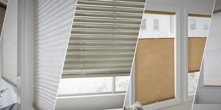 Choose Window Blinds For The Perfect Look
