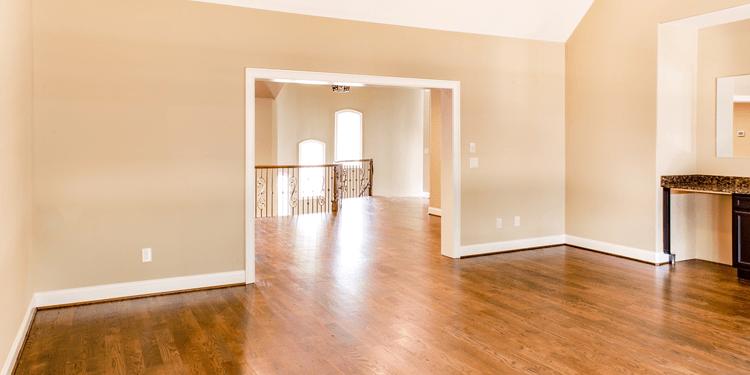Different Patterns of Parquet Flooring
