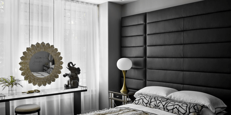 Headboard Designs To Make Your Bed Adorable