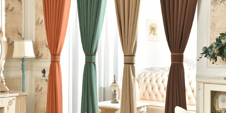 Important Features & Benefits of Blackout Curtains Abu Dhabi
