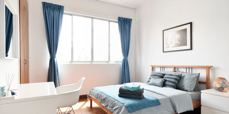 Installation Tips Of Blackout Curtains Abu Dhabi