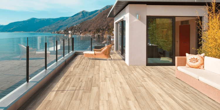Outdoor Flooring Abu Dhabi - Enhance Your Outdoor Spaces