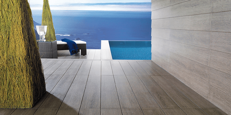 Outdoor Tiles Flooring