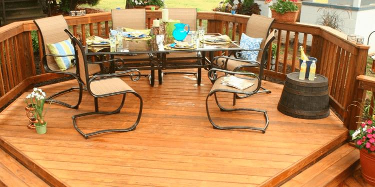 Shop Premium Outdoor Flooring Abu Dhabi