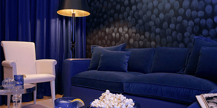 Turn Your Existing Curtains Into Blackout Curtains