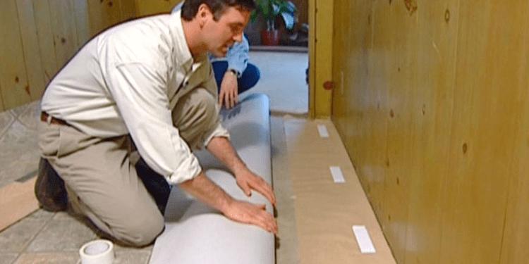 Vinyl Flooring Abu Dhabi Fitting Instructions