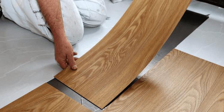 Vinyl Flooring Abu Dhabi Manufacturing