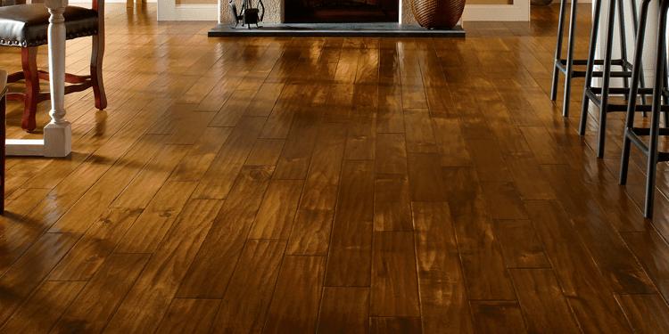 Wooden Flooring Abu Dhabi