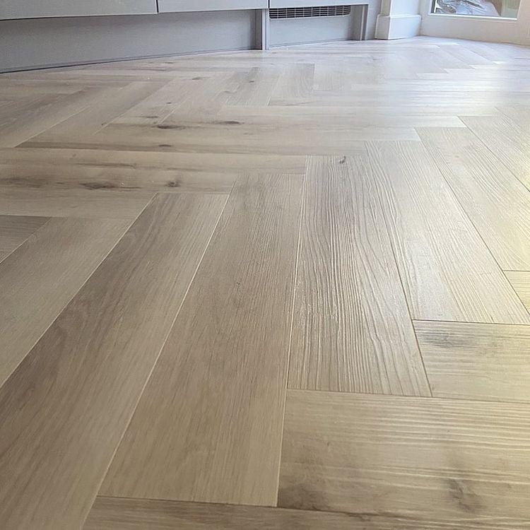 Luxury LVT Flooring Dubai