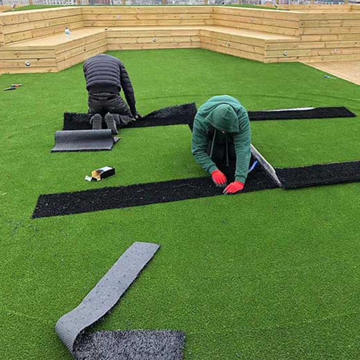 Artificial Grass Installation Dubai