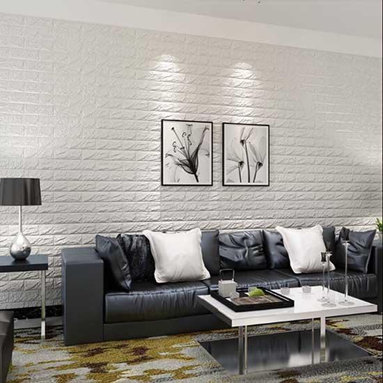 Brick Wallpaper Dubai