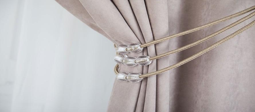 Curtain Holders Dubai