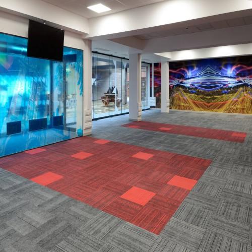 Exhibition Carpet Dubai