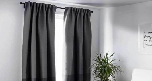 Silk Curtains Dubai